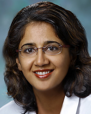 Headshot of Seema Aliasgar Gadiwalla
