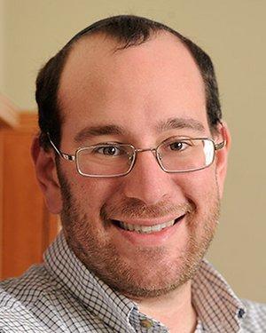 Headshot of Mark Dredze