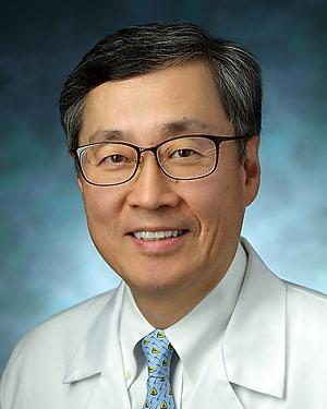 Headshot of Sewon Kang