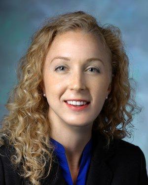 Headshot of Karen Dunlap Parker