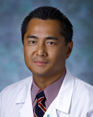 Headshot of Phuoc T. Tran