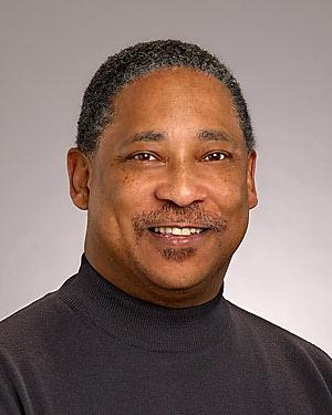 Headshot of Marvin P Davis