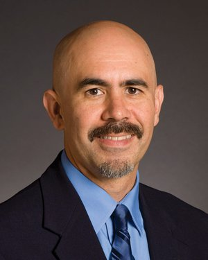 Headshot of Juan Ramon Garcia