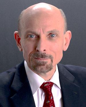 Headshot of James T. Stivers