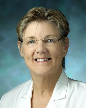 Headshot of Mary Elizabeth Callsen