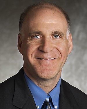 Headshot of Jeffrey Bernstein