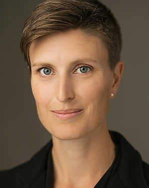 Headshot of Alison E. Turnbull