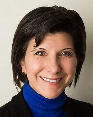 Headshot of Christine Marie Reilly
