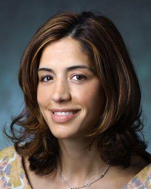 Prof. Carole Fakhry