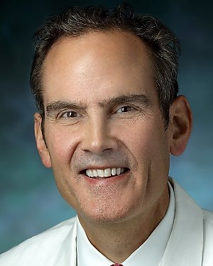 Headshot of William Reid Thompson III