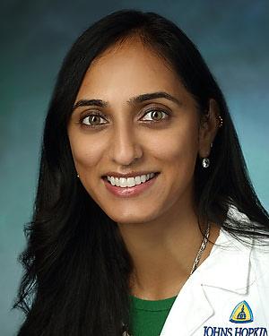 Headshot of Rakhi Prakash Naik