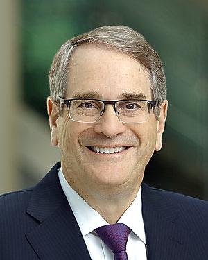 Headshot of Henry Brem