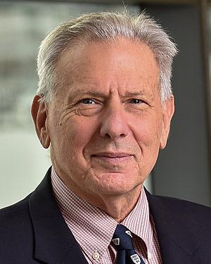 Headshot of Charles Wiener