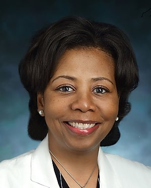 Headshot of Jenell Coleman Fennell