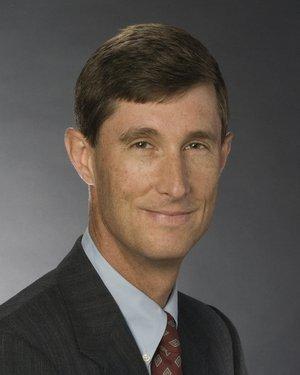 Headshot of Eric B. Bass