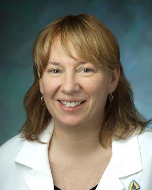 Headshot of Laura Marie Sterni