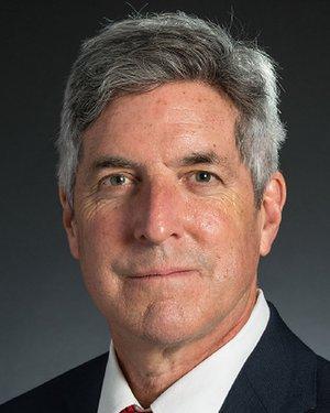 Headshot of Alan Keith Meeker