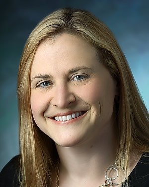 Headshot of Kimberly Anne Gudzune