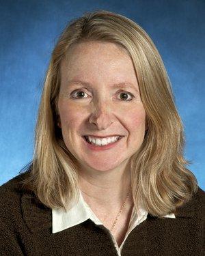 Headshot of Leticia Manning Ryan