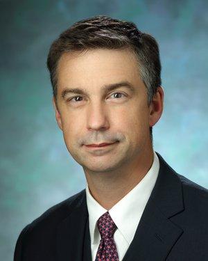Headshot of Damon Sean Cooney