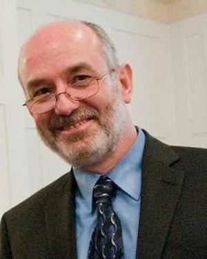 Headshot of Nicholas A. Flavahan