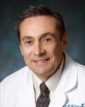 Headshot of Robert George Weiss