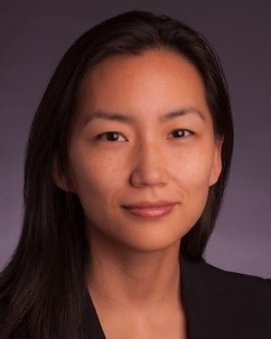 Headshot of Esther S. Lee