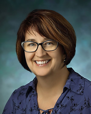 Headshot of Jessica M. Peirce