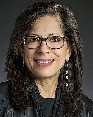 Headshot of Elizabeth M. Jaffee