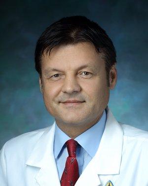 Headshot of Dejan B. Budimirovic