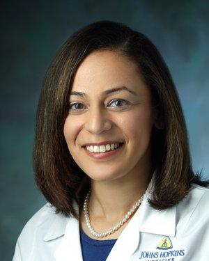 Headshot of Susan M Mabrouk