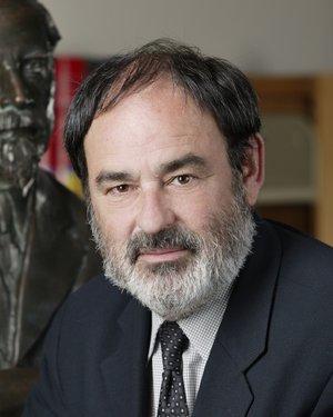 Headshot of Gerald Nestadt