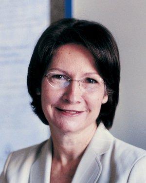 Headshot of Janice E. Clements