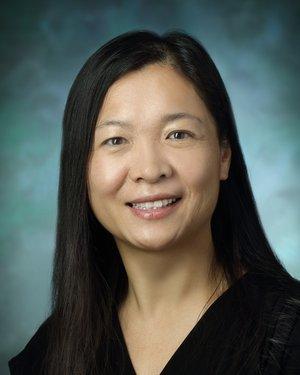 Headshot of Ye Qiao