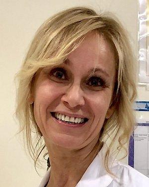 Headshot of Cristina L. Sadowsky
