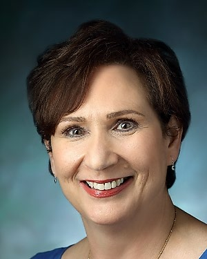 Headshot of Jean M. Keller