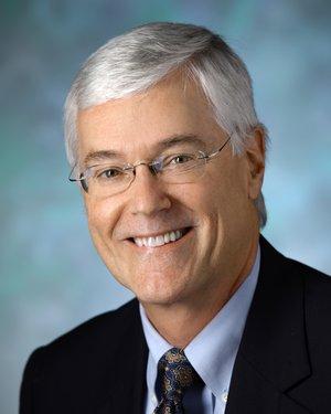 Headshot of Thomas C Quinn