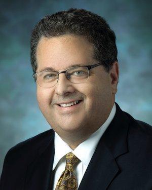 Headshot of Jeffrey S Janofsky