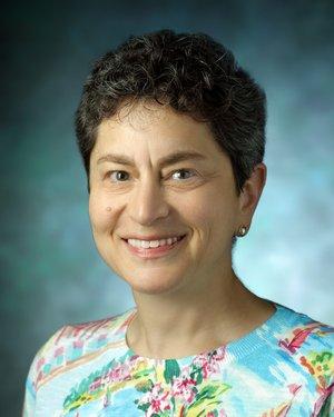 Headshot of Lori Jean Sokoll