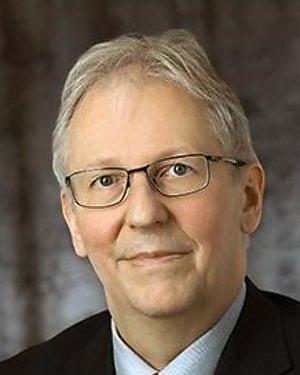 Headshot of Peter C.M. Van Zijl
