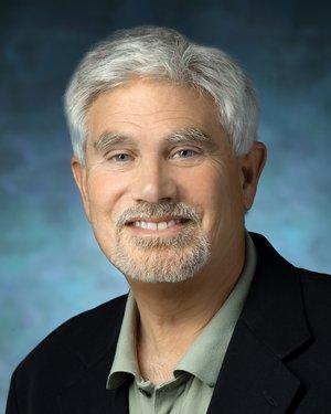 Headshot of Peter N. Devreotes