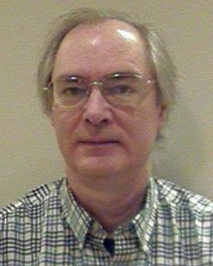 Headshot of Christopher Benedict Umbricht