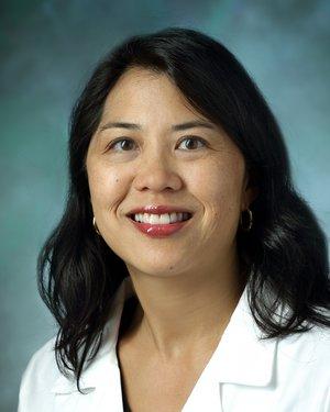 Headshot of Janet Christine Lam-Hart