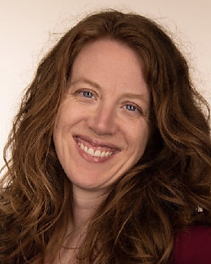 Headshot of Carisa Parrish