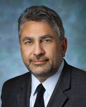Headshot of Youseph Yazdi