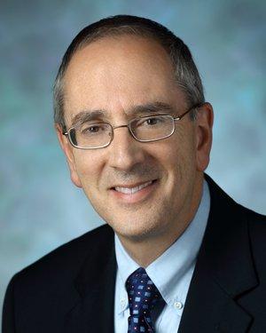 Headshot of Antony Rosen