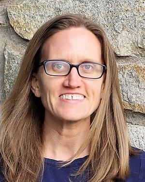 Headshot of Jennifer L. Pluznick