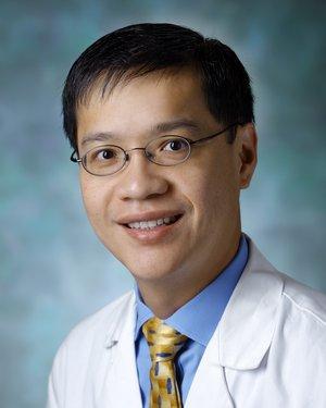 Headshot of Chao-Wei Hwang
