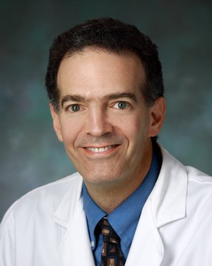 Headshot of Ronald David Berger