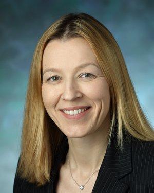 Headshot of Danijela Jelovac
